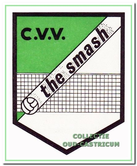 Logo van 'The Smash'.