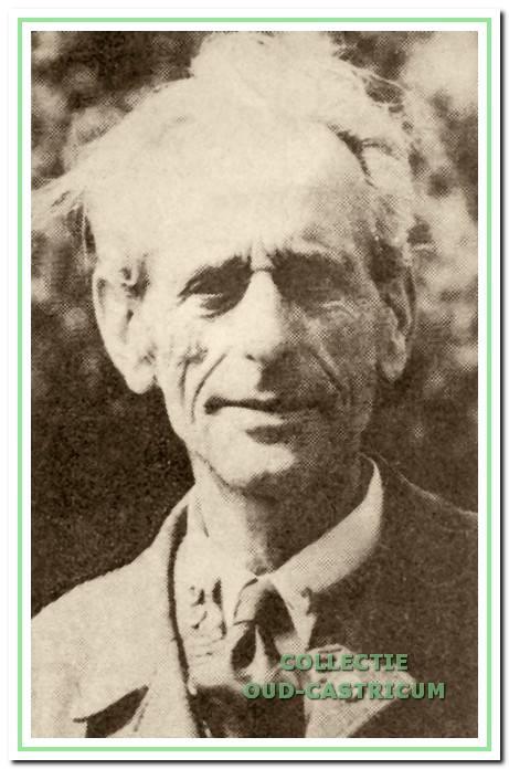 Gerrit Terol drukte zijn stempel op de vereniging; hij was voorzitter van 1937 tot 1956 en van 1959 tot 1974.