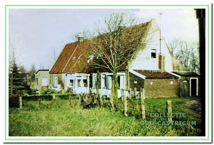 Het 'Lange Pannenhuis'.