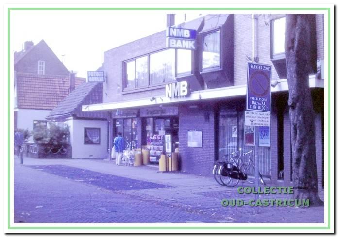 Nederlandse Middenstands Bank.