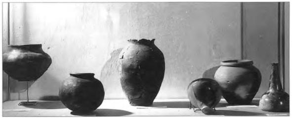 De vaas van Bleijendaal was in 1969 te zien op de tentoonstelling 'Historische momenten in Castricums monument' in de N.H. Kerk te Castricum.
