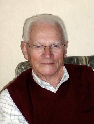 Tinus Hopman (1919-2017).