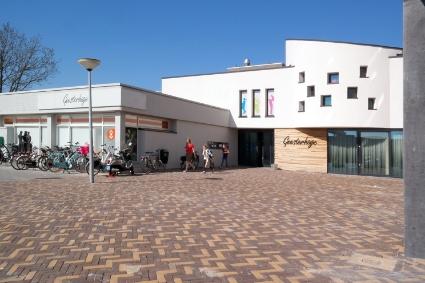 Geesterhage, cultureel centrum Castricum.