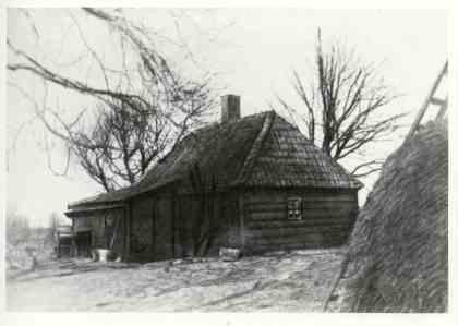 Klein Johanna's Hof.