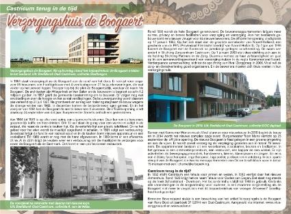 Verzorgingshuis de Boogaert