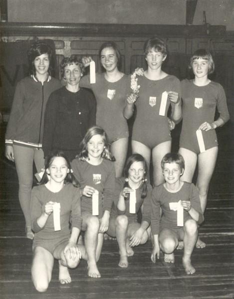 Vierde buurtproject – Bestond mijn sportclub al in 1967?