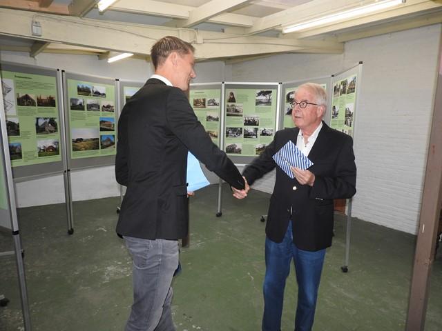 Open Monumentendag 2017 – Geld beschikbaar dendrochronologisch onderzoek Stolpboerderijen
