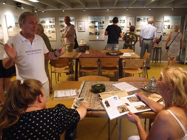 Oud-Castricum ook derde zondag open