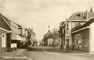 Film 'de Dorpsstraat'