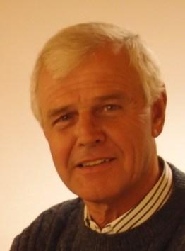 Peter van Eerden Voorzitter WOC
