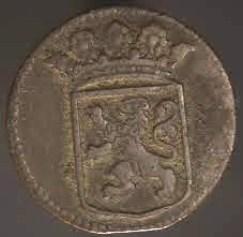 Provincie Holland voor 1702