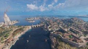 Alexandrië: een Griekse stad