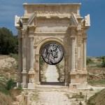 Munt van de maand: Septimius Severus