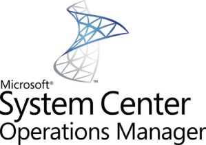 Logo Microsoft System Center Operations Manager