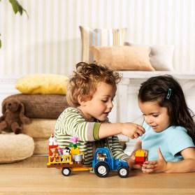 """Duplo """"Mijn eerste Tractor"""""""