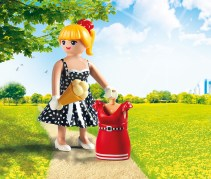 PLAYMOBIL_Fashion_Girl_6883