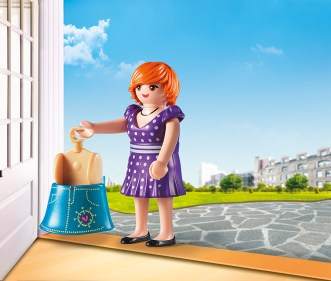 PLAYMOBIL_Fashion_Girl_6885
