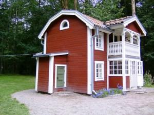 Ideaal vakantiehuisje? Volgeboekt!