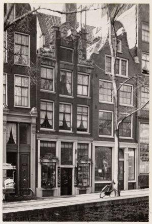 Bron: Stadsarchief Amsterdam
