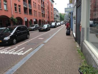 9 juni 2018 Ondernemer uit de straat: Sint Antoniesbreestraat vervangt ring A 10. Het nieuwe stadsbestuur gaat snel van start met de autoluwe binnenstad.