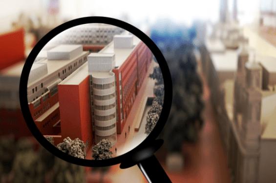 Evaluatierapport over het bestuurlijk stelsel