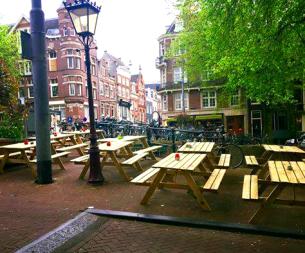Foto afkomstig van Pretpark Amsterdam