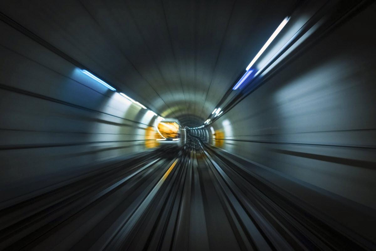 Nachtelijke Metro?