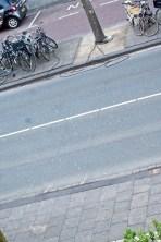 Telkabels Valkenburgerstraat kapotgerden
