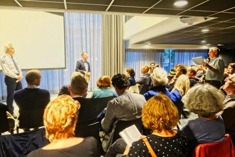 Rienk Hoff, directeur Handhaving en Toezicht