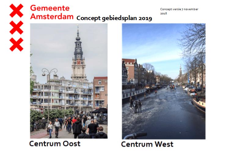 Concept Gebiedsplannen 2019
