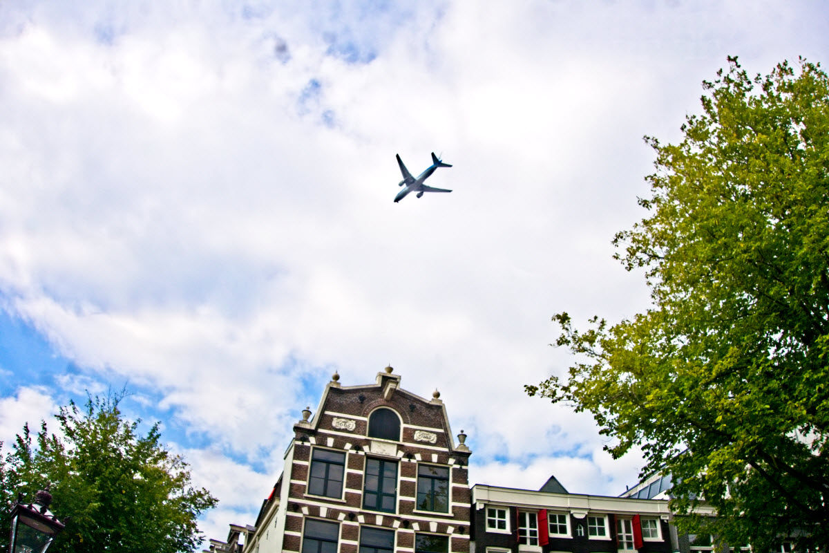 Internetconsultatie Schiphol