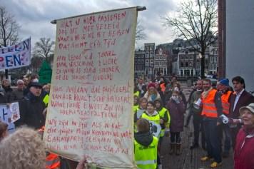 Protestmars19