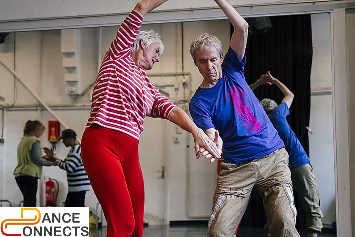 Dans voor senioren in Stadsdeel Centrum
