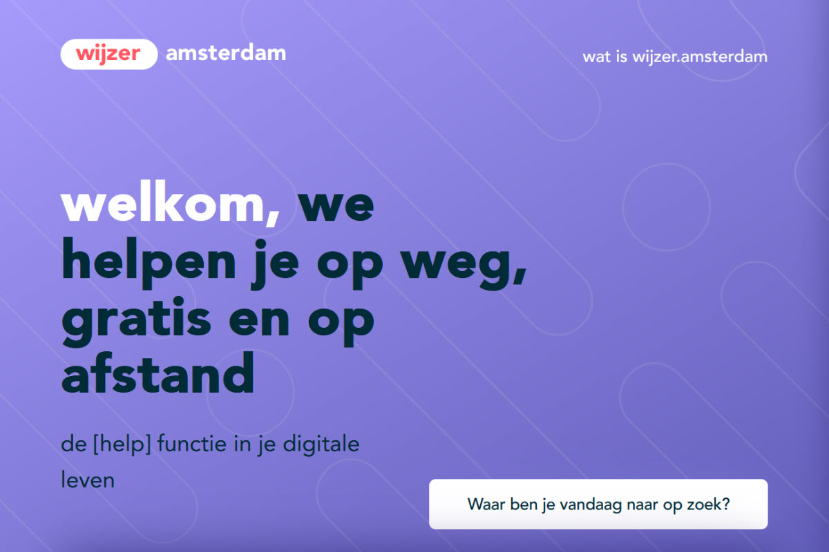 wijzer.amsterdam