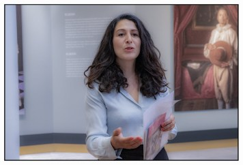 Wethouder Touria Meliani