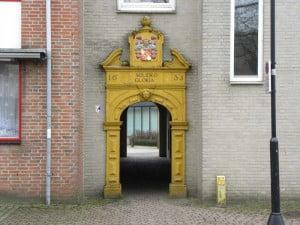 Kasteel Oud-Wulven