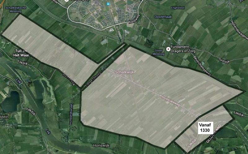 Gerecht Schalkwijk