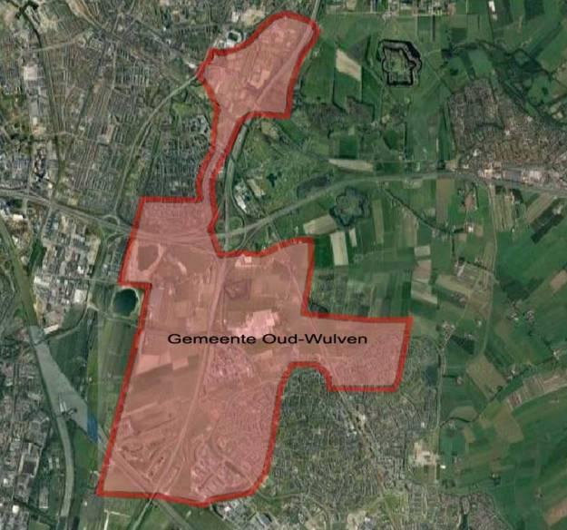 Gemeente Oud-Wulven