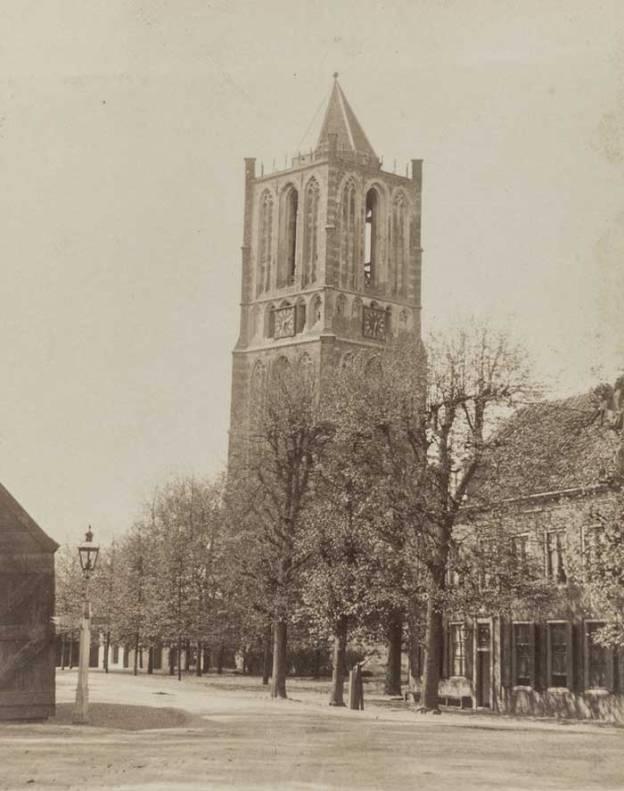 Kerk van Houten