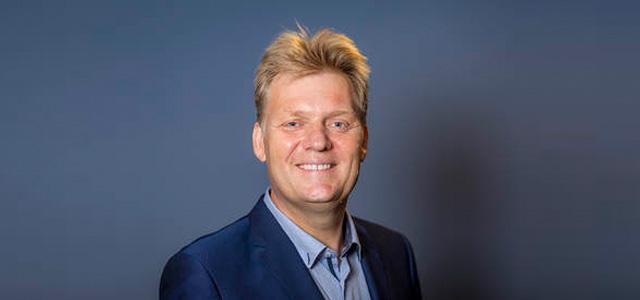 Jan Hamming nieuwe burgemeester van Zaanstad