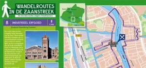 Bekijk Oud-West met de Industrieel Erfgoed wandelroute
