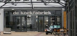RTV Zaanstreek: De koek is op voor De Koekfabriek