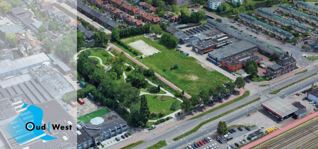 Oud-West: beëindig conflict over Et Buut/Westerkim