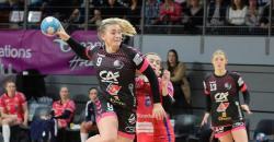 Handball. Ligue des champions féminine