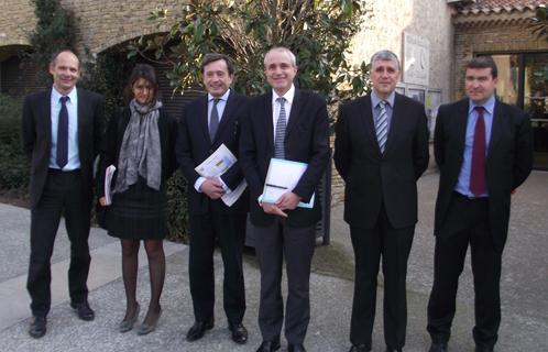Six Fours CLSPD Scurit Et Prvention Au Programme