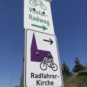 Radfahrerkirche