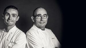 Bernard & Guy Ravet