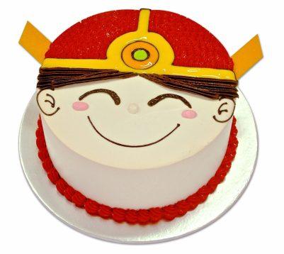 Gâteau chinois