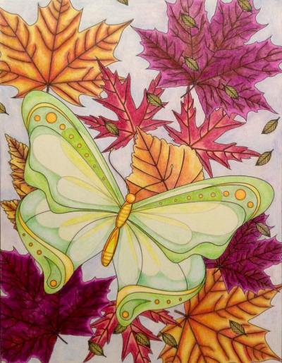 RondaFFlowerButterflies2