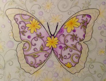 RondaFFlowerButterflies3